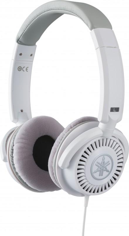 YAMAHA HPH-150 Kopfhörer weiß