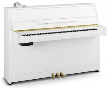 YAMAHA B1 SG2 Silent Klavier - andere Farben