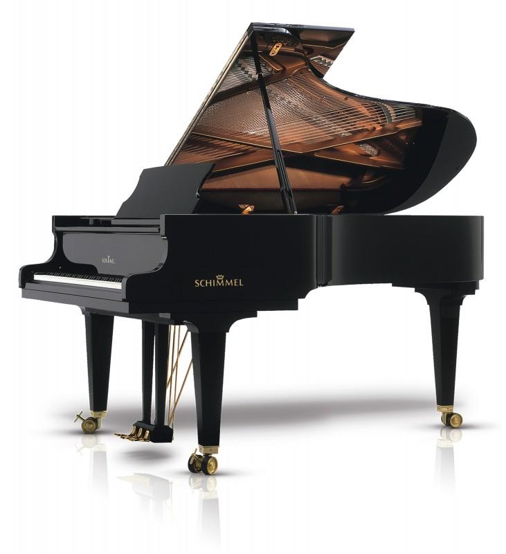 SCHIMMEL Konzert K-219 Tradition