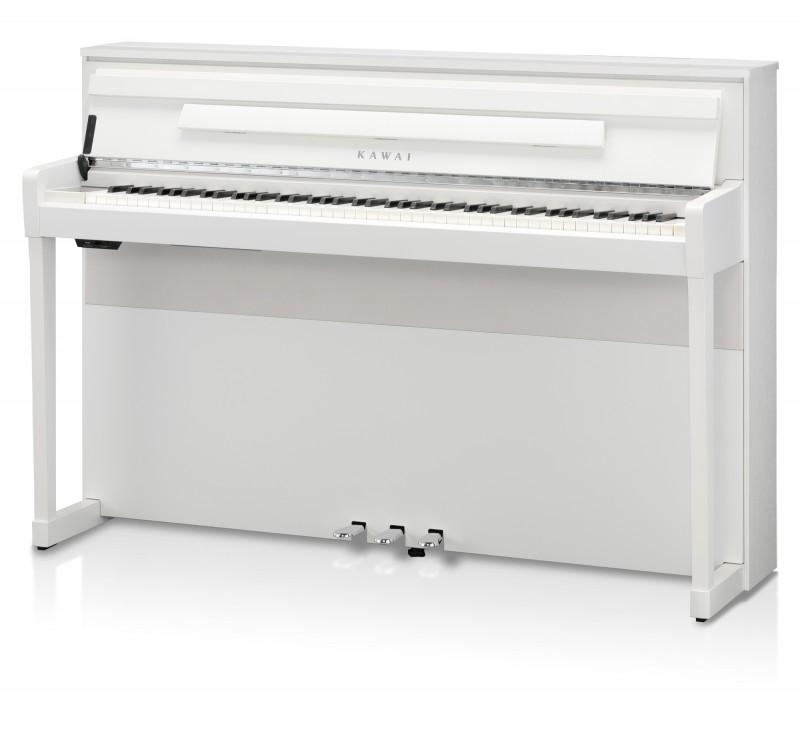 KAWAI CA 99 W Digitalpiano Weiß