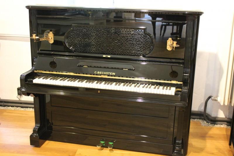 BECHSTEIN 135 Klavier Bj. 1898 Vintage -verkauft-