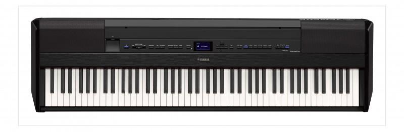 YAMAHA P-515B D-Piano