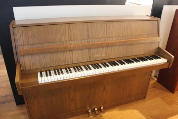 SCHIMMEL 106 Klavier Bj. 1978 -verkauft-