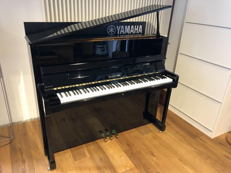 W. Hoffmann 120 Klavier