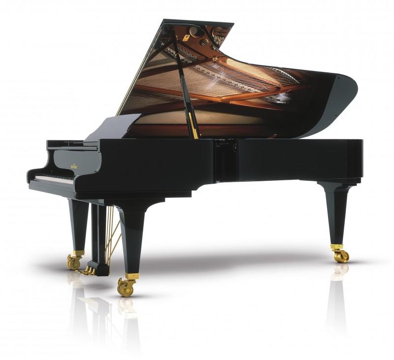 SCHIMMEL Konzert K-256 Tradition