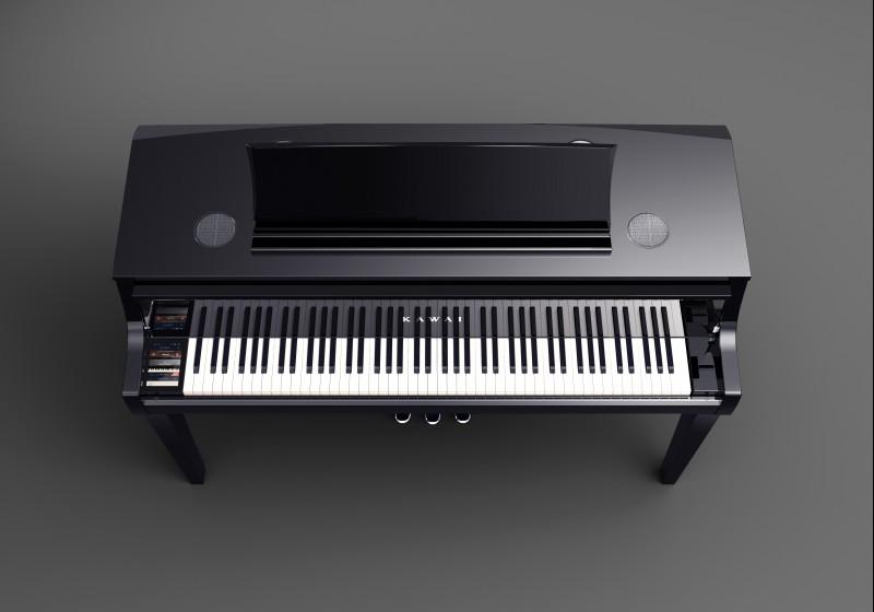 KAWAI NOVUS NV10 Hybrid Digitalpiano