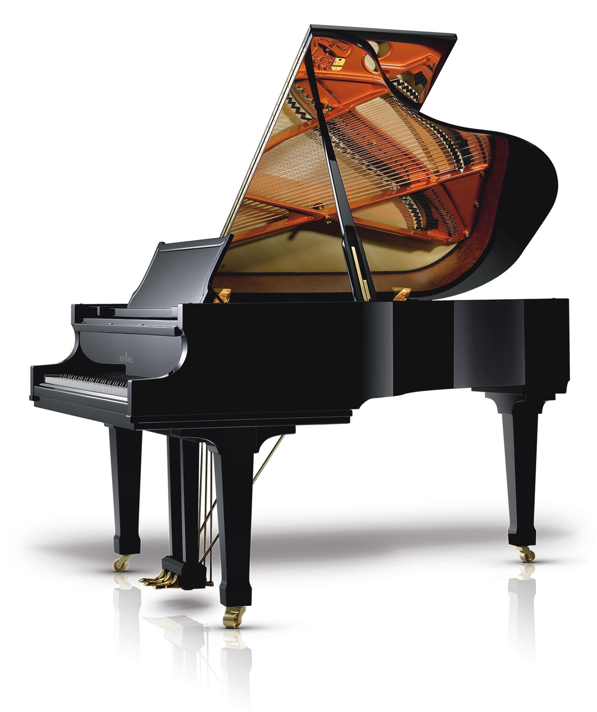 Yamaha Classic Collection Grand Piano