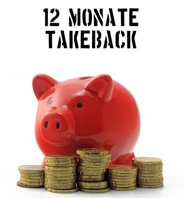 TakeBack-Garantie AMI 12 Monate für akust. Instrumente