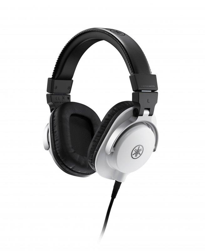 YAMAHA HPH-MT5 Kopfhörer weiß