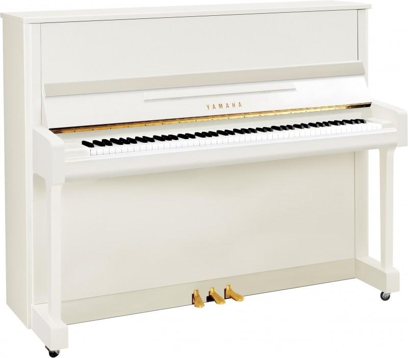 YAMAHA B3E Klavier - andere Farben