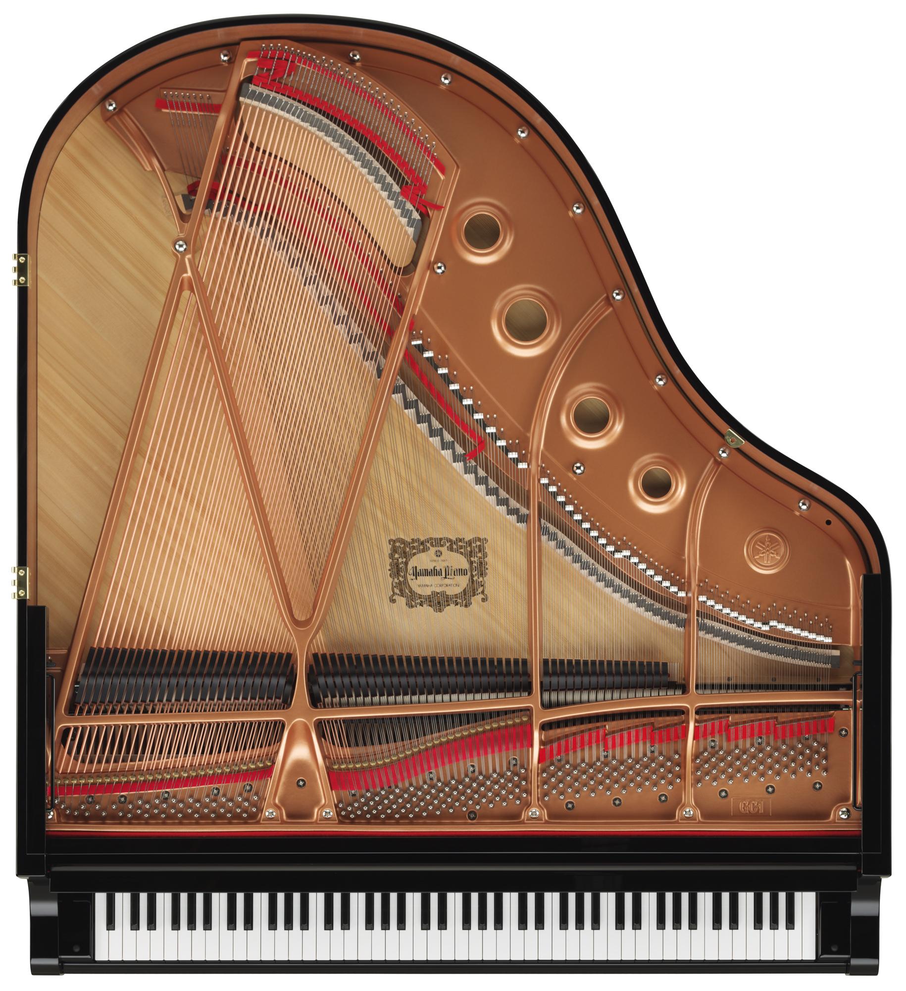 Yamaha Cpiano