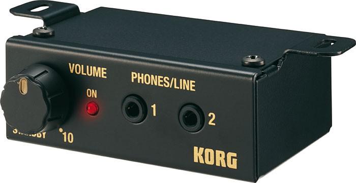 KORG KS-30 Silent System Klavier
