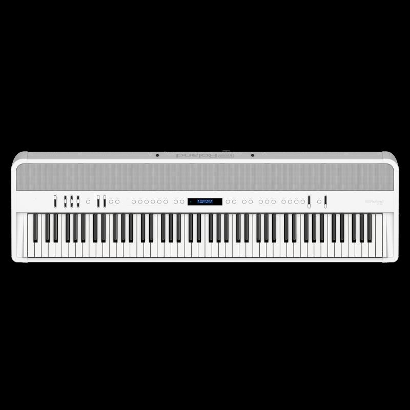 Roland FP-90 WH Weiß