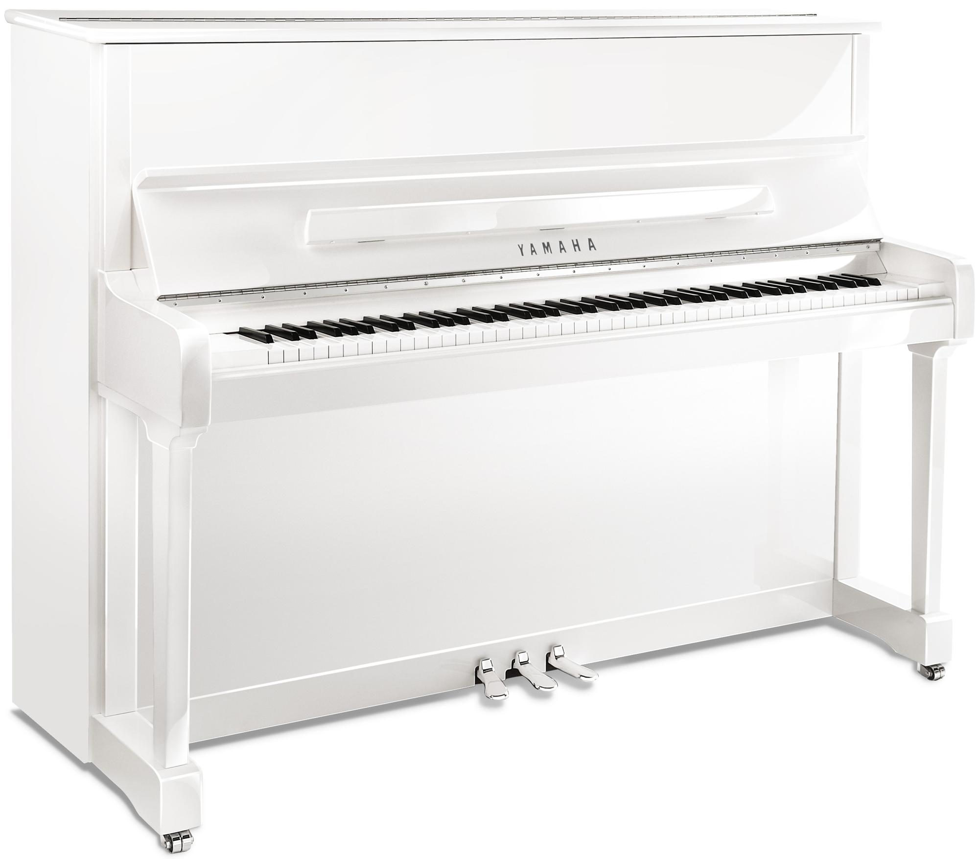 yamaha p121 m klavier chrom beschl ge limitiert yamaha. Black Bedroom Furniture Sets. Home Design Ideas