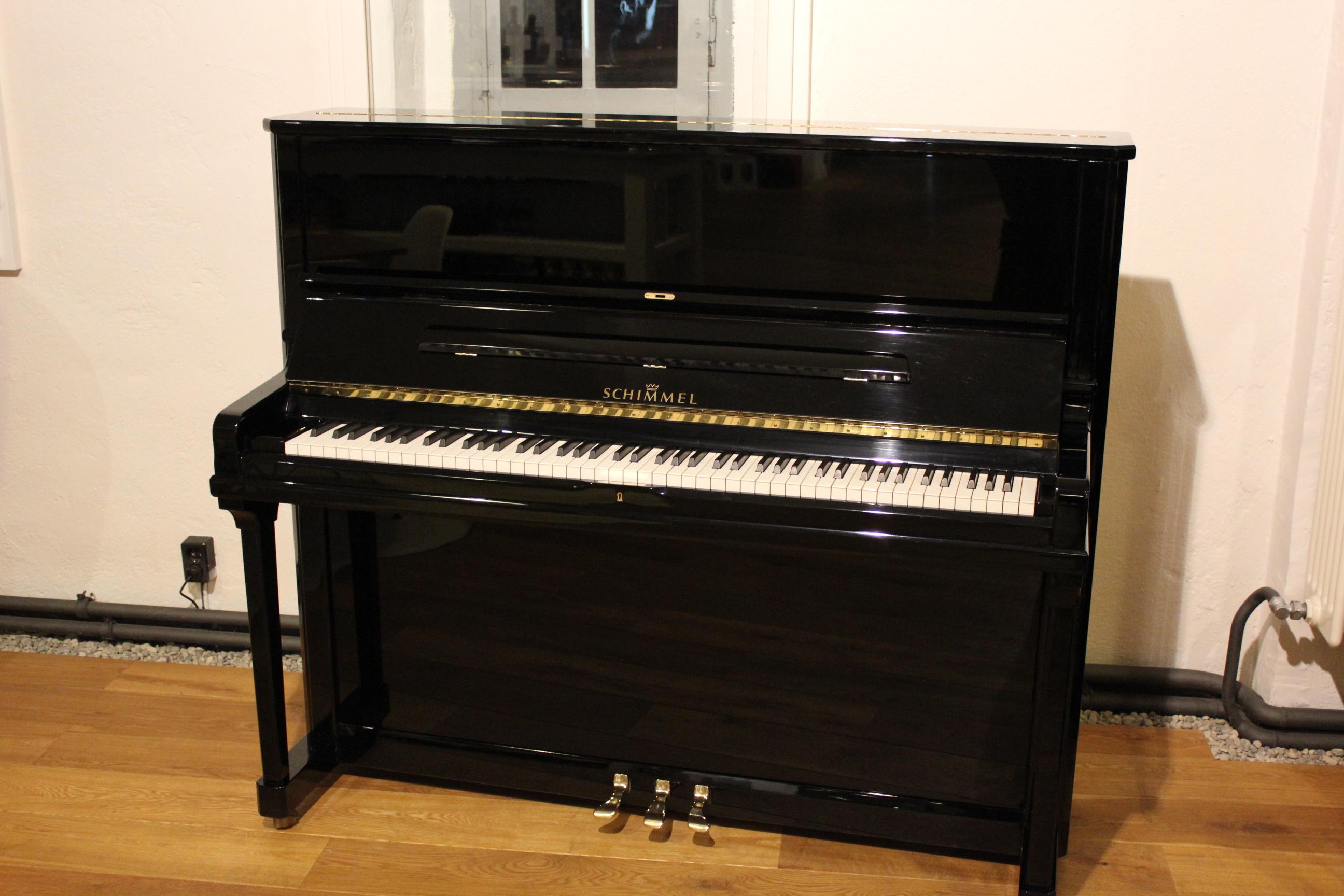 Schimmel classic 128 klavier bj 1987 verkauft gebrauchtklaviere hersteller klaviere - Schimmel hauswand innen ...