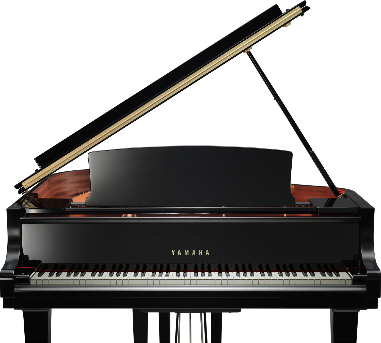 Yamaha Cx Grand Piano
