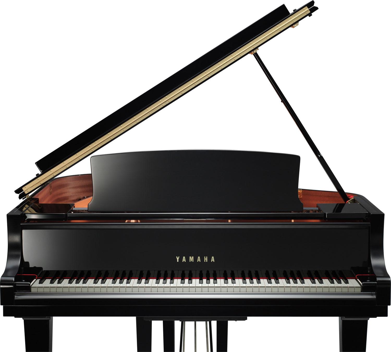 Yamaha Cx Piano