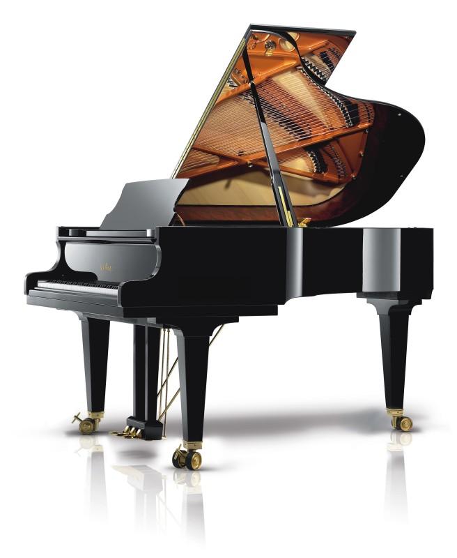 SCHIMMEL Konzert K-195 Tradition