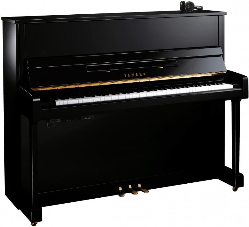 YAMAHA B3E SC2 PE Silent Klavier