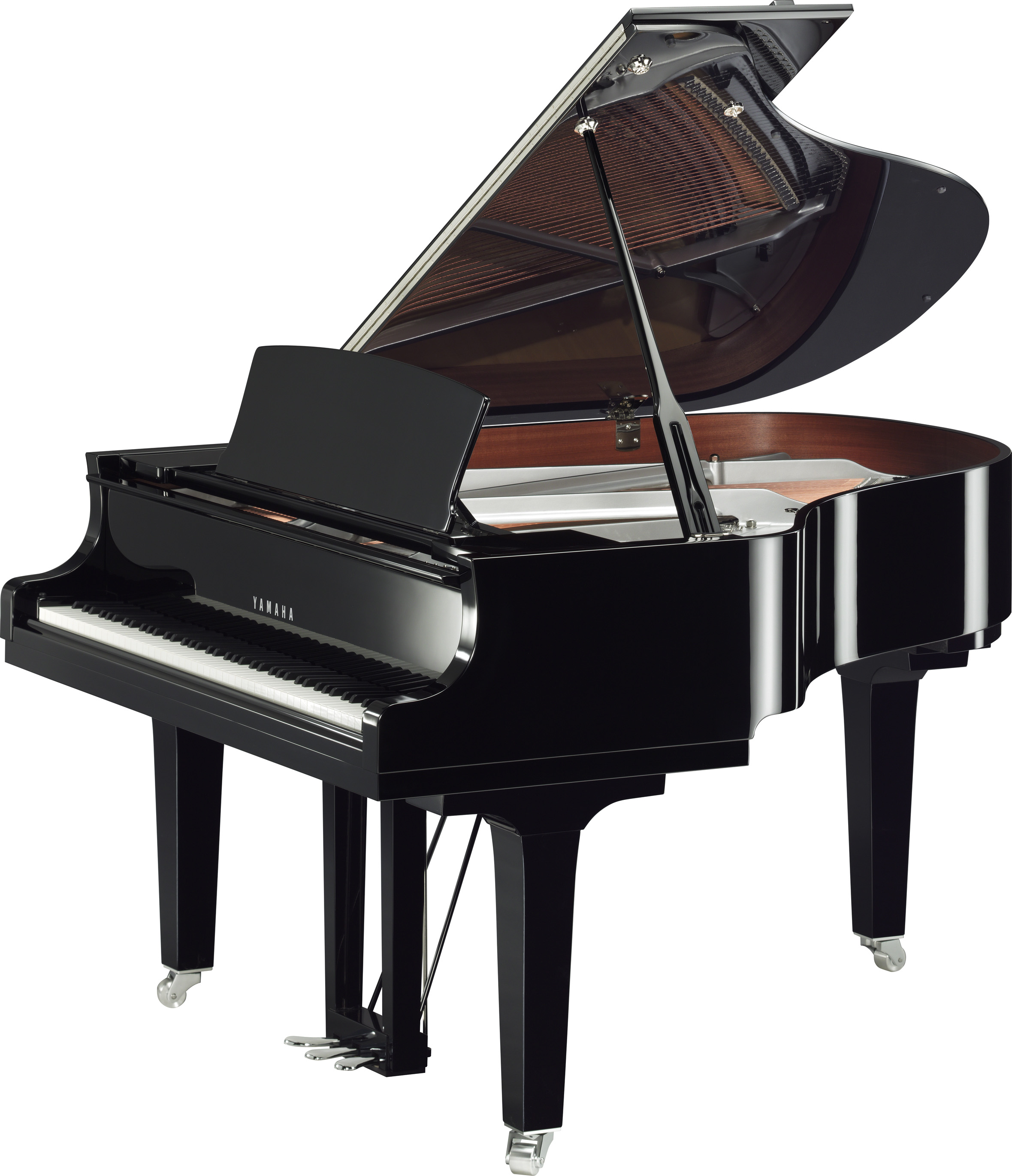 Yamaha Cx Piano