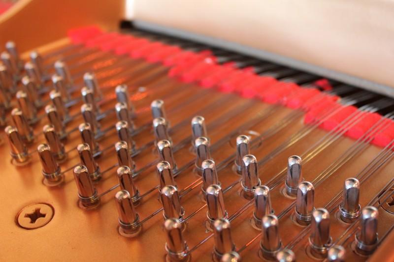Wertgutachten für Klavier oder Flügel PLZ 3xxxx