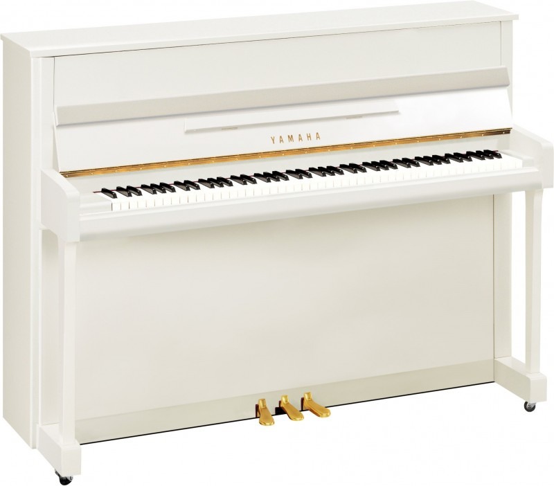 YAMAHA B2E Klavier - andere Farben