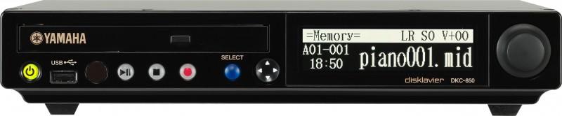 YAMAHA DKC 850 Disklavier Controller Upgrade
