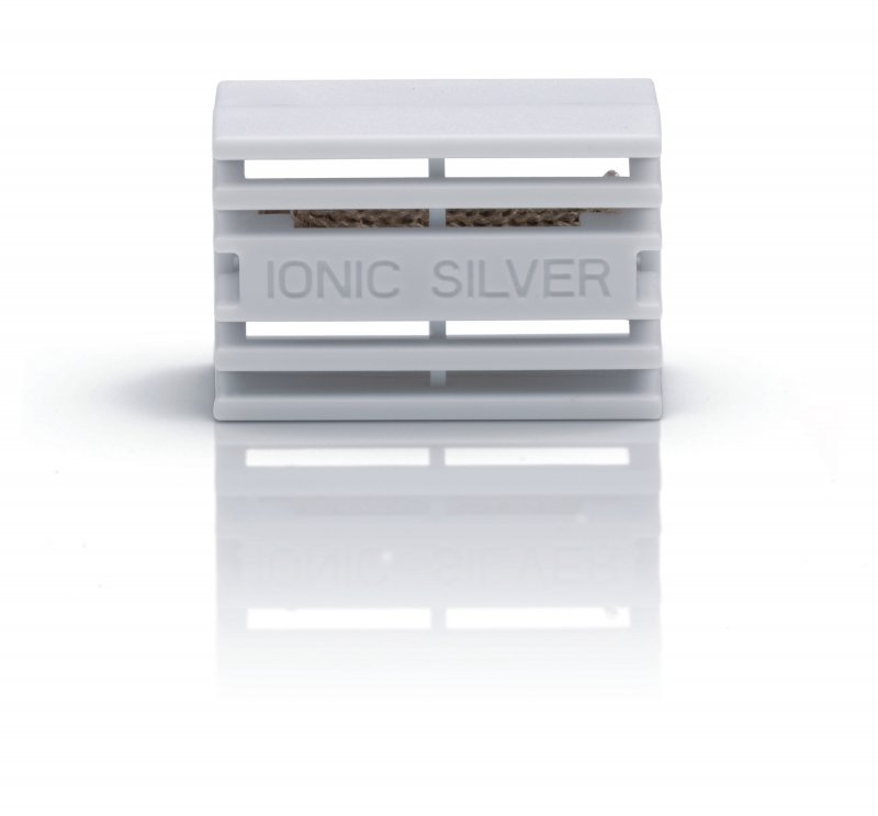 STADLER FORM Ionic Silver Cube ISC