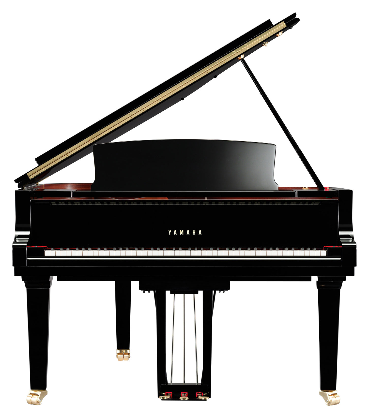 Yamaha Piano Cx