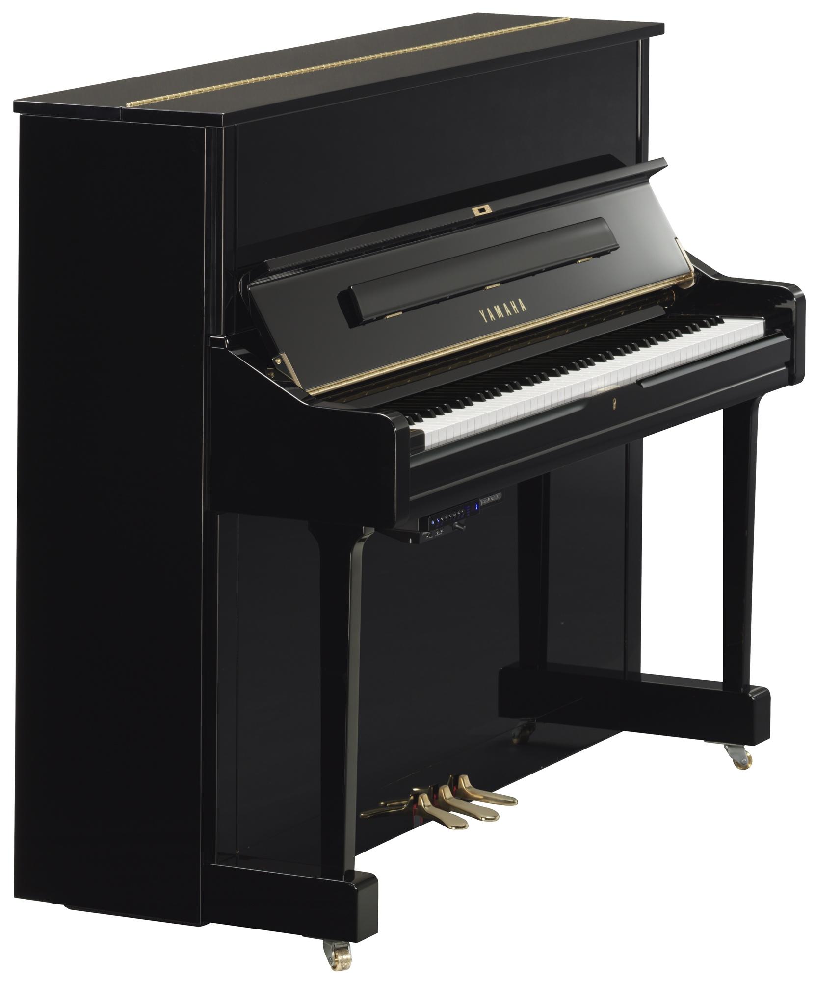 Yamaha Yus Piano