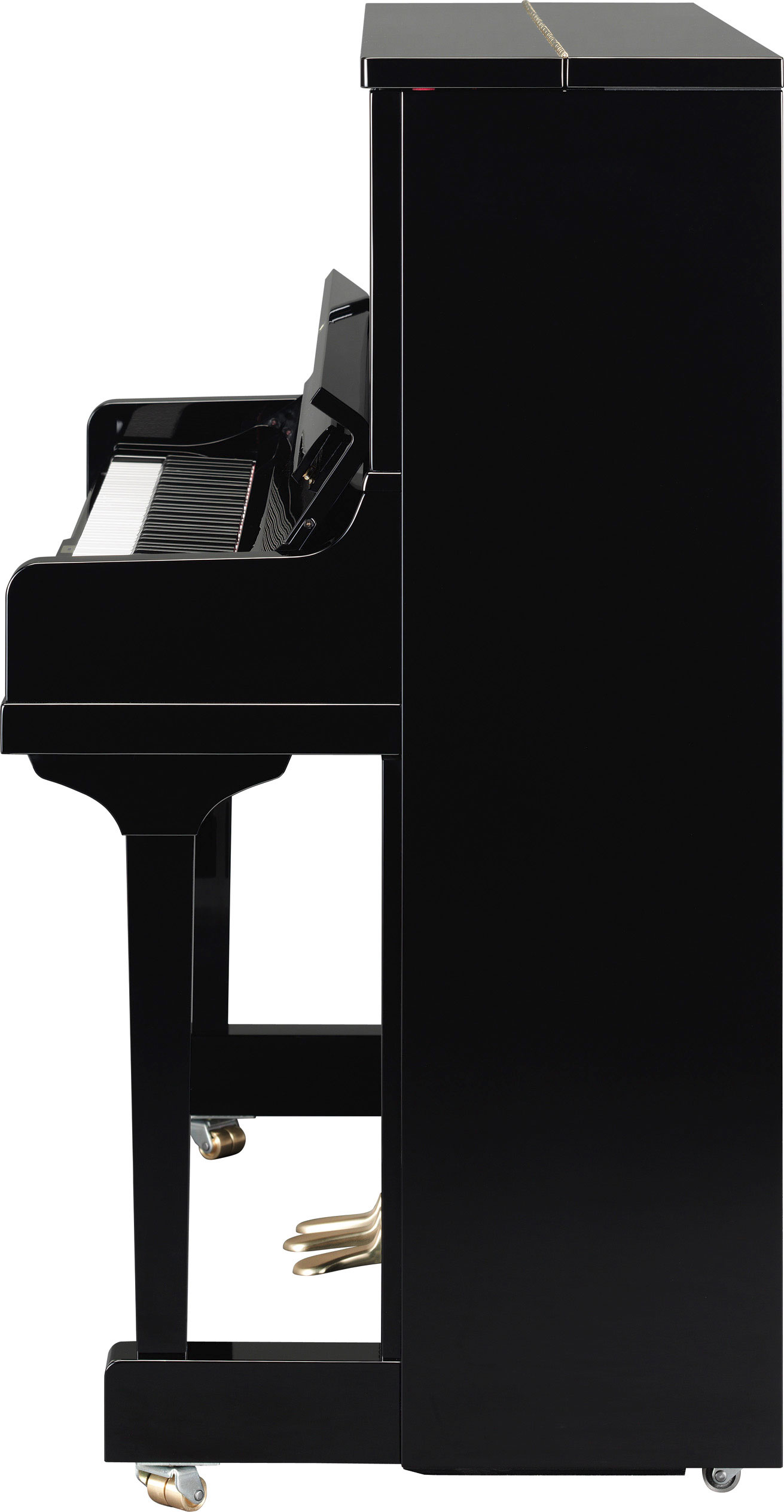 Yamaha Silent Piano Sh